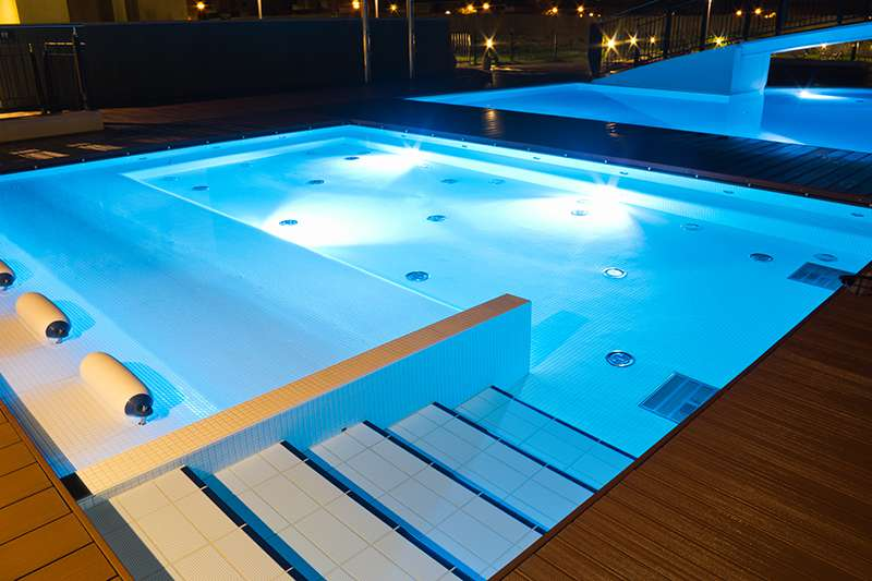 My Dream Pool