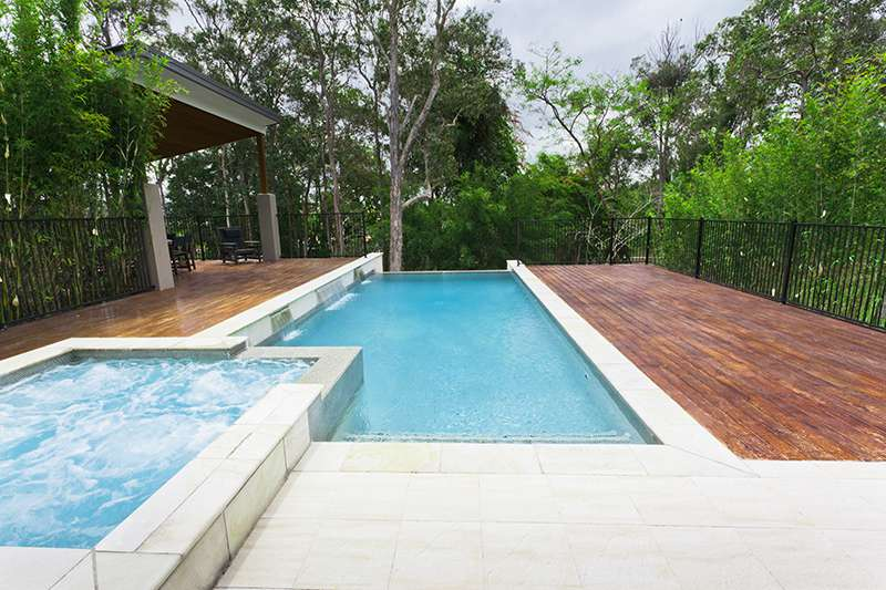 Dream Pool Photo Gallery By Hayward Pool Products