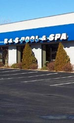 R&S Pool & Spa