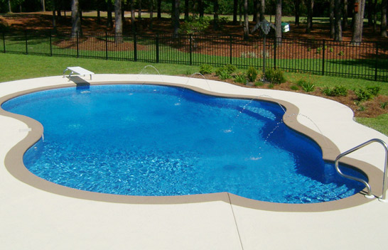 Montgomery Al 36117 Hughes Pools