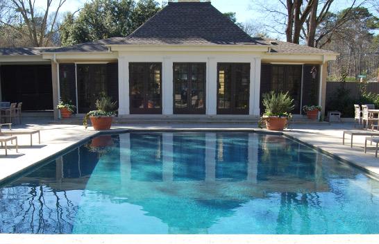 Hughes Pools