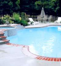 Sparkling Pools & Spas, Inc.