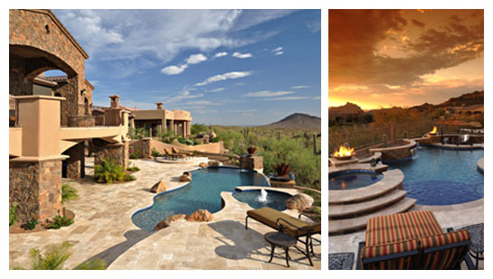 California Pools & Landscape - California Pools & Landscape - Chandler, AZ - Totally Hayward Pool
