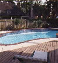 Backyard Pool Specialists