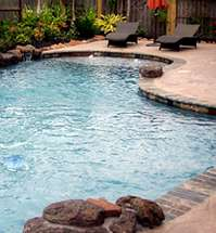 Pearland Pools
