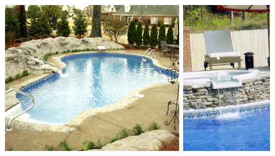 Butler Pool Amp Spa Hernando Ms Totally Hayward Pool