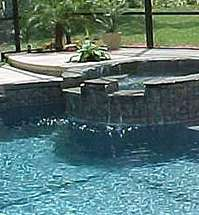 Bill Coody Custom Pools, Inc.
