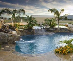Alan Jackson Pools Inc Palmdale Ca Totally Hayward Pool Builder