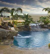 Alan Jackson Pools Inc.