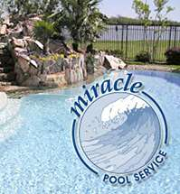 Miracle Pool Service
