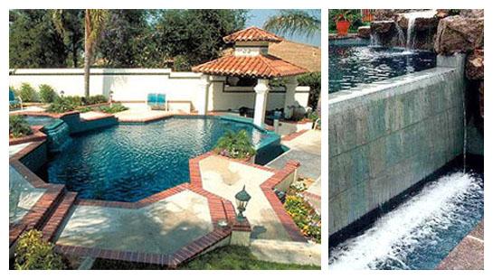 Mcallen Tx 78504 Eden Swimming Pools Landscaping