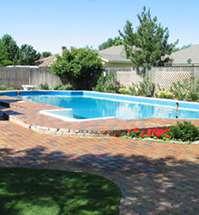 Dream pool photo gallery by hayward pool - Swimming pool supplies lubbock tx ...
