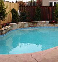 Tropical Pool & Spa Solutions