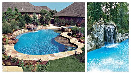 Merveilleux Blue Haven Pools U0026 Spas